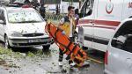 Rebeldes kurdos estarían detrás de atentado en Estambul - Noticias de partido postergado