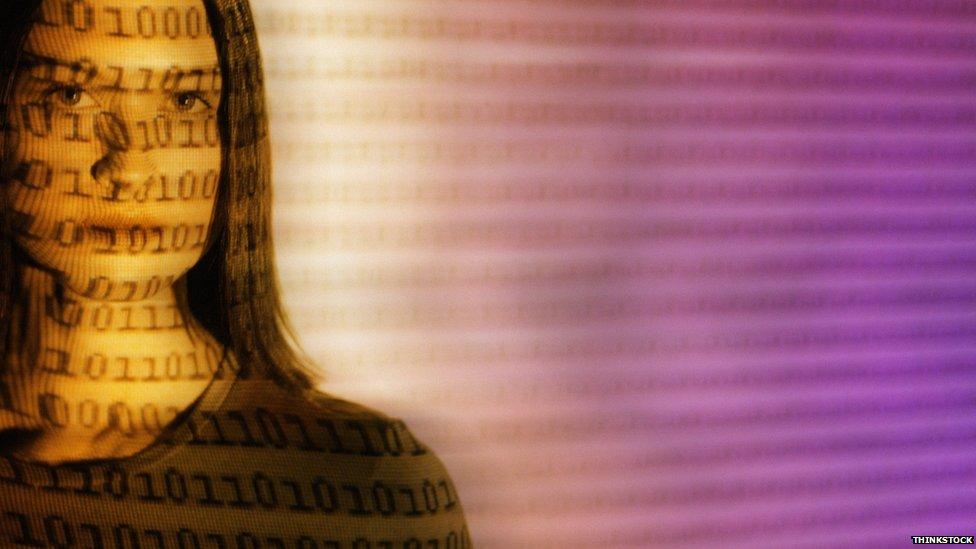 No todo el mundo es defensor de los algoritmos. (BBC)