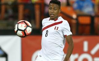 Selección: Polo sería la otra novedad de Gareca ante Ecuador