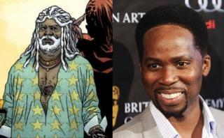 """""""The Walking Dead"""": ¿Ezekiel será interpretado por este actor?"""