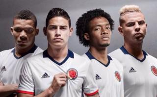 Selección Colombia: el garrafal error en venta de la camiseta