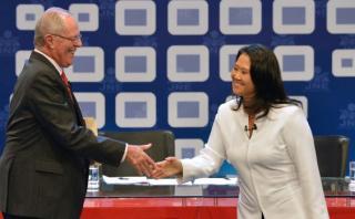 ¿Quién será el próximo presidente del Perú: Keiko o PPK?