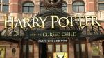 Harry Potter llega al teatro convertido en padre de tres hijos - Noticias de ron weasley