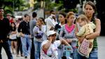 Venezuela: frutos tropicales para combatir el hambre - Noticias de punto fijo