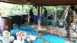 Loreto: policías se enfrentaron a disparos con narcotraficantes - Noticias de mariscal ramon castilla
