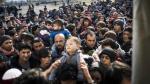 Este es el plan de la UE para frenar la llegada de inmigrantes - Noticias de frans timmermans