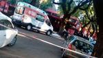 Argentina: Muere acribillado jefe de 'barrabrava' de fútbol - Noticias de matias bergara