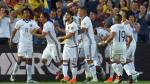 Colombia derrotó 2-1 a Paraguay y avanzó a cuartos de final - Noticias de ramon valdez