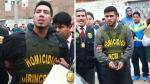 Prisión preventiva a 'raqueteros' por asesinar a universitaria - Noticias de elvira garcia