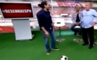 Cristiano Ronaldo: Zico se burló de tiros libres del portugués