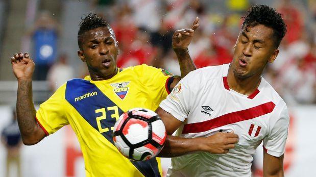 Partidazo: Peru y Ecuador empataron 2-2 [Copa America]