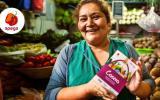 Apega premió a comerciantes de mercados por mejorar sus puestos