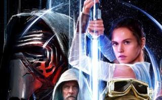"""""""Star Wars: Episodio 8"""": director comparte nueva foto del set"""