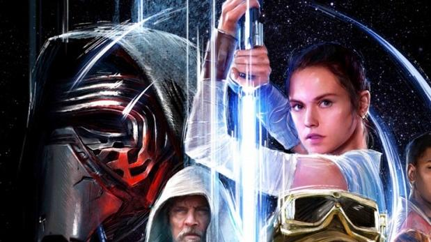 """Star Wars: Episodio 8"": Director Comparte Nueva Foto Del"