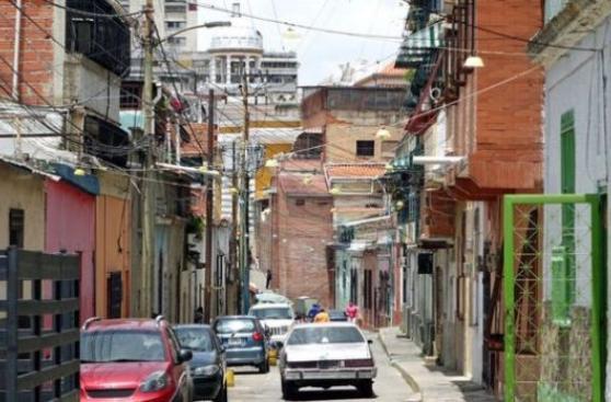 El barrio venezolano donde las madres erradicaron la violencia
