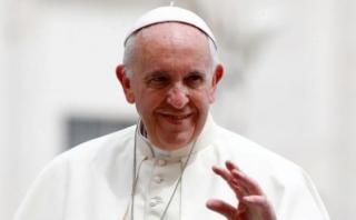 Papa Francisco visitará campo de Auschwitz en julio