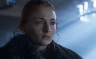 """""""Game of Thrones"""": ¿qué dice la carta de Sansa Stark?"""