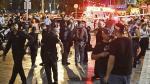 Israel: Pánico por ataque terrorista en centro comercial - Noticias de muerto en centro comercial