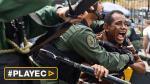 Las protestas por comida se trasladan a los barrios de Caracas - Noticias de tráfico vehicular