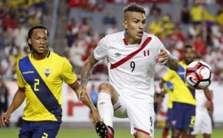Selección: ¿Qué dijo prensa mundial del empate ante Ecuador?