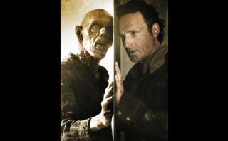 El arquetipo zombi: Caminante, no hay camino