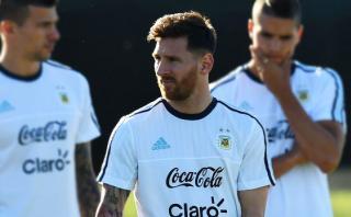Debate caliente: ¿Lionel Messi no tiene personalidad?