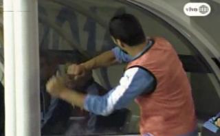 Luis Suárez explotó por calentar y no entrar ante Venezuela