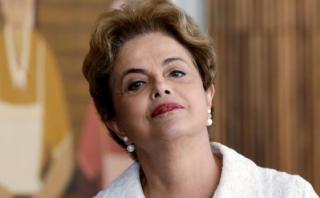 Dilma Rousseff propone elecciones anticipadas en Brasil
