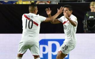 Apuestas: ¿Cuánto paga un triunfo de Perú sobre Brasil?