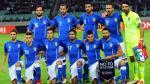 Eurocopa 2016: Italia infla el pecho por su 'BBC' ¿Los conoces? - Noticias de lorenzo insigne