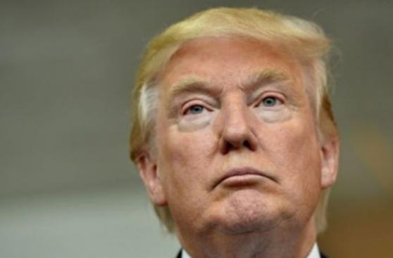 La sorprendente historia de la madre de Donald Trump