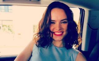 Facebook: Daisy Ridley habló sobre el tabú de la endometriosis