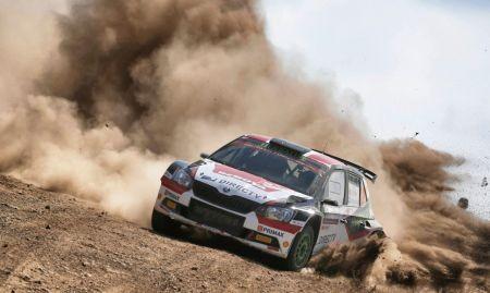 Mañana se correrán seis especiales del Rally Italia. (Fotos: @World)