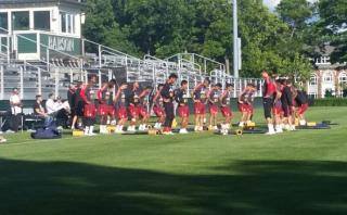 Selección peruana: la duda de Ricardo Gareca frente a Brasil