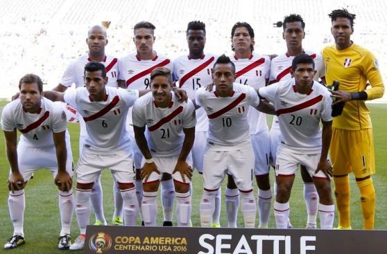 Perú vs. Brasil: el once que utilizaría Gareca ante canarinha