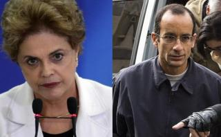 Dilma declarará como testigo de la defensa de Marcelo Odebrecht