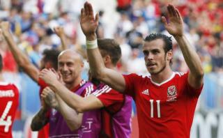 """Gareth Bale: """"Fue un día memorable e histórico para mi país"""""""