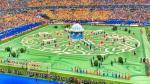 Eurocopa 2016: toda la fiesta de la gran inauguración [FOTOS] - Noticias de david guetta