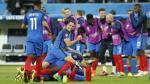 Francia venció 2-1 a Rumanía en el arranque de la Eurocopa 2016 - Noticias de arsenal olivier giroud
