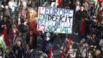 OCDE dice que debe acabar la austeridad en la zona euro - Noticias de aumento de sueldos