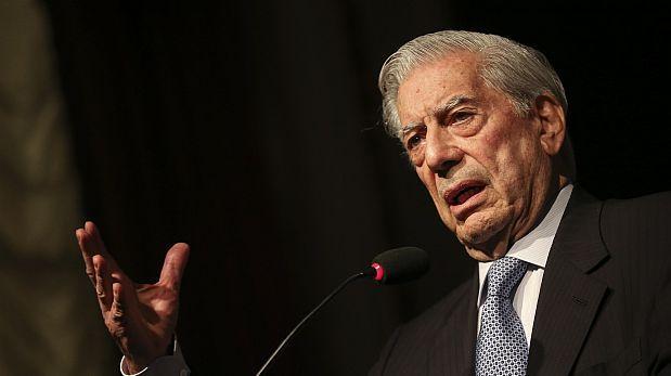 Vargas Llosa: Victoria de PPK es nuevo paso contra el populismo