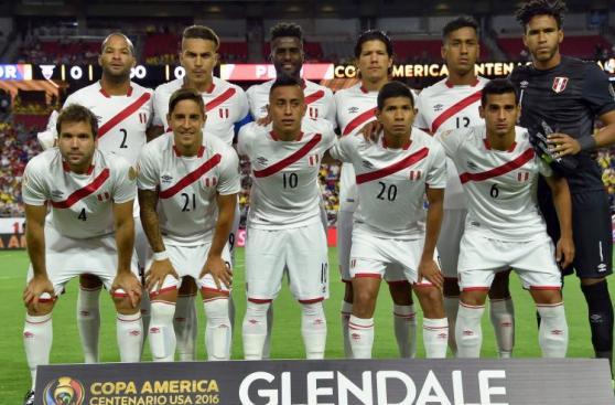 Selección: este es el 11 que buscará pase a cuartos ante Brasil