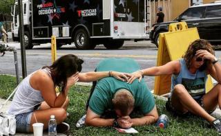 EE.UU: El drama de los sobrevivientes de la masacre en Orlando