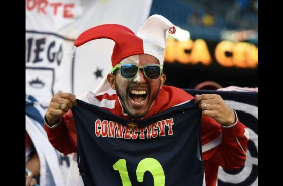 Perú vs. Brasil: así se vivió la previa de la selección