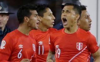 Perú: las dos veces que eliminamos a Brasil con una mano