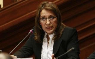 Príncipe: Caso Nadine debería acabar con sentencia condenatoria