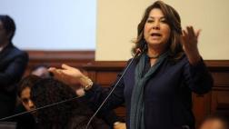 """Chávez: No dudo que PPK ganó presidencia con """"metida de mano"""""""