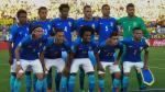 Brasil: radiografía del equipo que Perú sueña con eliminar - Noticias de douglas coutinho