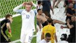 Eurocopa 2016: UEFA amenaza con expulsar a Inglaterra y Rusia - Noticias de sanciones disciplinarias