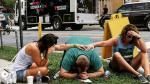 Masacre en Orlando: Dolor y temor causa atentado en EE.UU. - Noticias de frecuencia latina